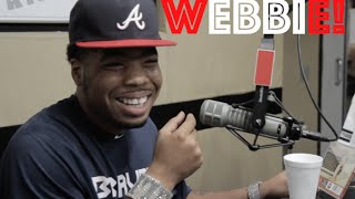WEBBIE: Savage Life Five, New Reality Show, Coming Up With Boosie & More