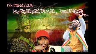 (@keepingdarootz) Dj Charlie (KDR) - Warrior King Mix