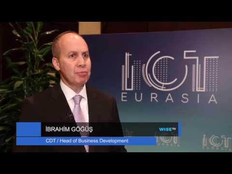CDT - İbrahim Göğüş - Iot EurAsia hakkında ne düşünüyor?