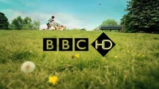 BBC HD Ident: Walkies