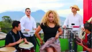 .natalia Isabella Bobby Rivas,salsa D.el Salvador