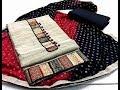 Simple Cotton Salwar Kameez 2018 Designs || Pure Cotton Ladies Salwar Suits