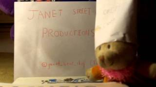 Janet's Autumnal Appetizers, Episode 1