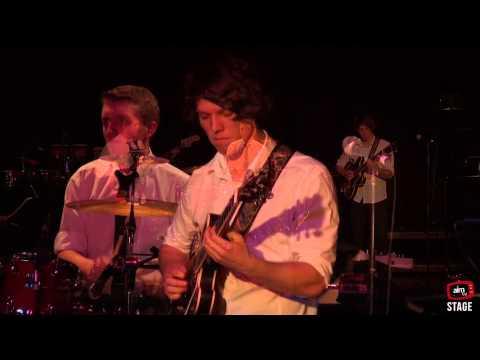Ari Hoenig's Punk Bop - Green Spleen - Live Cover