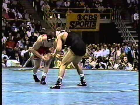 1991 Wrestling Championships