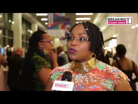 Breaking Travel News interview: Lindiwe Rakharebe, chief executive, Durban Convention Centre