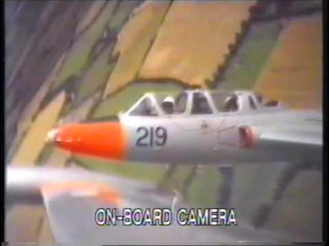 Aer Rianta Air Spectacular1987