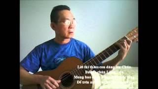 Loi Thi Tham Dang Chua - Giang An