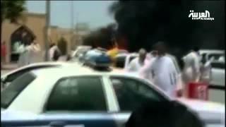 إحباط محاولة تفجير مسجد العنود بالدمام