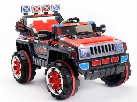 Coches Jeeps Juguetes Para Montar Coches Juguetes Para Ninos Youtube