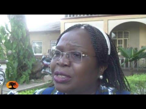 Brigitte Adjamagbo-Johnson: la CDPA ne fera pas faux bond à la lutte [18/10/2012]