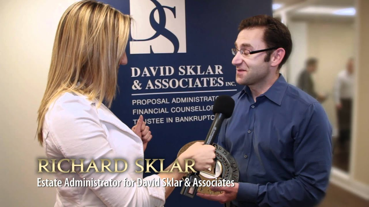 David sklar trustee