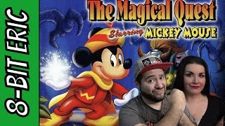 The Magical Quest (SNES) | 8-Bit Eric