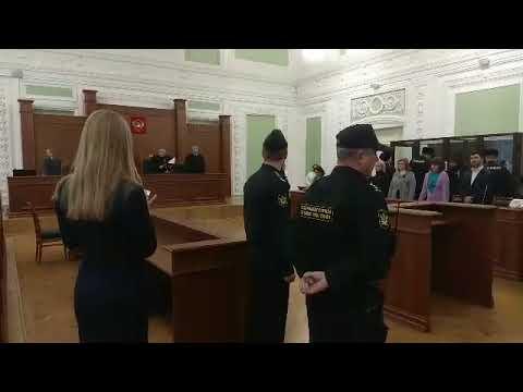 В Петербурге суд огласил приговор по делу о теракте в метрополитене