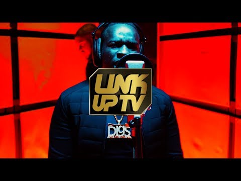 Dae Digs - HB Freestyle [Music Video] Link Up TV