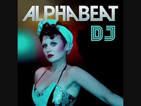 Alphabeat - DJ (toMOOSE Remix)