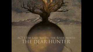 The Dear Hunter - The Inquiry Of Ms Terri thumbnail
