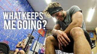 Road To REP IT OUT: Episode 9 | MOTIVATION?