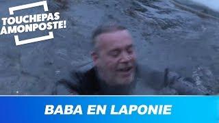 Eau glacée : Jean-Michel Maire a frôlé la mort dans Baba en Laponie