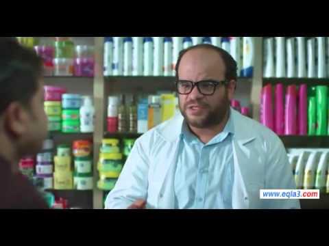 فيلم يوم مالوش لازمة  محمد هنيدي & روبي جودة DVD حصري HD