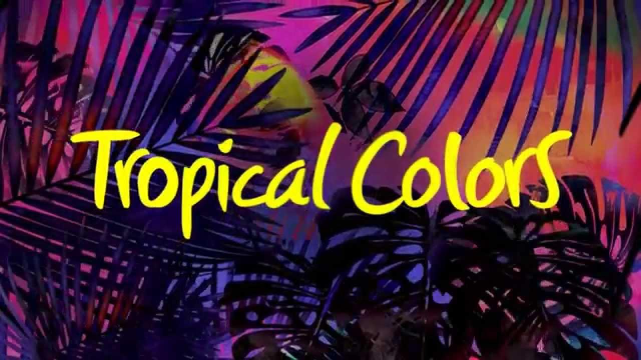 Desfile De Pr Lan Amento Make B Tropical Colors Youtube