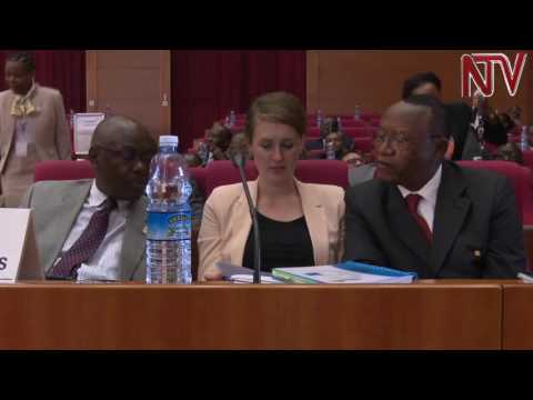 EAC central bank governors discuss ways of fostering economic stability