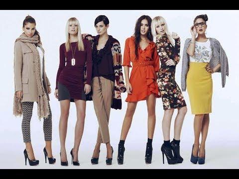 СТИЛИ ОДЕЖДЫ ДЛЯ ЖЕНЩИН фото Гид по стилю с примерами Fashion Style Guide…