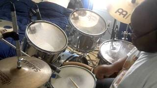 Tracy Chapman - Give Me One Reason (Drum Cover)