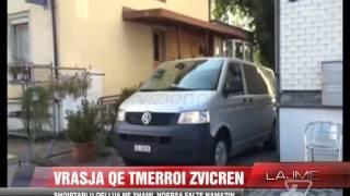 Shqiptari u qëllua në xhami, ndërsa falte namazin - News, Lajme - Vizion Plus