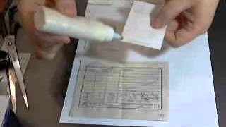 Товарные чеки, как их обработать для Архива(, 2013-01-15T11:50:13.000Z)