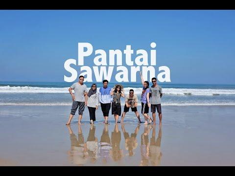 Pantai Sawarna, Bayah, Lebak Banten