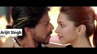 Arijit Singh Vs Sonu Nigam   Shahrukh Khan   Who Sing Best Songs For Shahrukh Kh HIGH