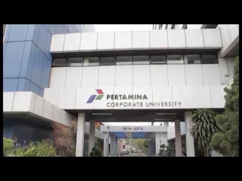Documentary BPA M&T Pertamina  I 2014