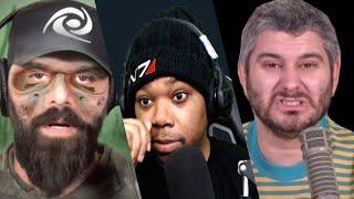 Keemstar vs H3H3 Part II | Worse Than Fallout 76
