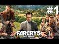 KIYAMET KEHANETİ !   FAR CRY 5 Türkçe Bölüm 1