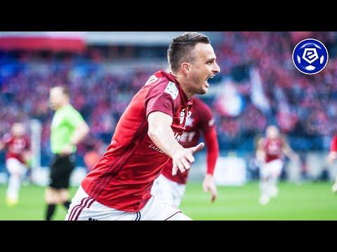 Najpiękniejsze Gole | Ekstraklasa 2018/19