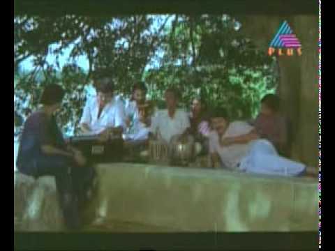 Karutha Thonikkara - Aksharangal (1984)