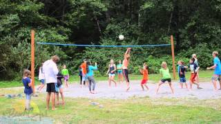 2015 Beach Camp at Sunset Bay Week 5
