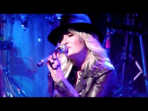 Sarah Connor - Anorak | Live | Stuttgart 2015 | Anorak