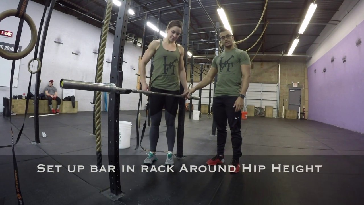 Strict Pull Ups for CrossFit - How and Why You Need to Improve Yours