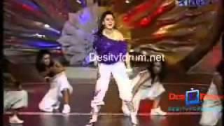 chaiya chaiya (remix) - dance by Sanjeeda - YouTube.flv