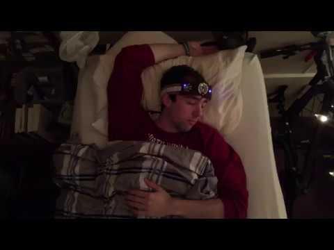 Sleep Tracking Brain Wave Headband