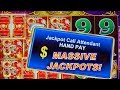 My BIGGEST HANDPAY JACKPOT On Piggy Bankin Slot Machine ...