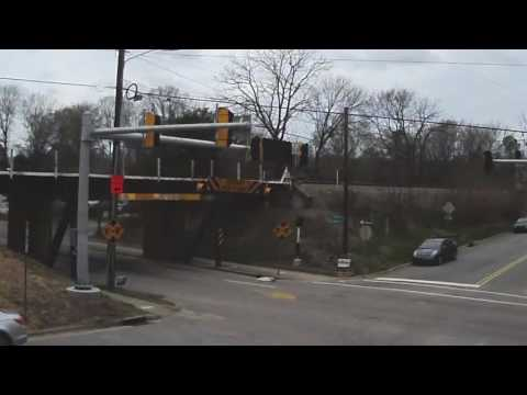 Industrial vacuum truck smashes