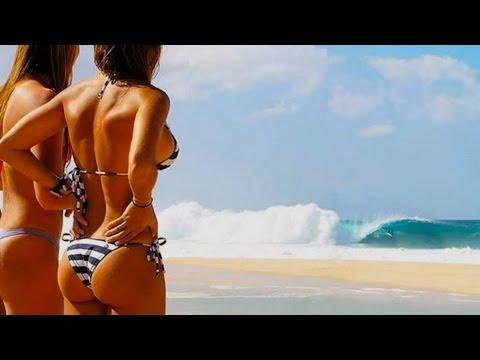 Surfing the Bonzai Pipeline! - Hawaii Part 5 (Oahu)