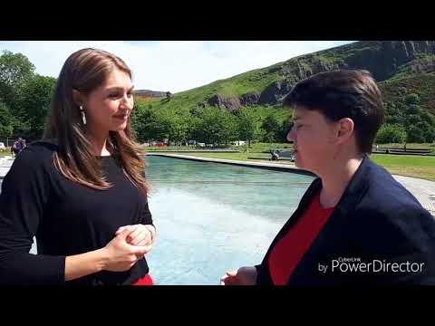Claire Taylor - Glasgow,  Scotland (Vlog 2)