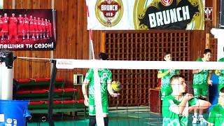 Берое 2016 - ВАСК 0 - 3 (момчета 2005)