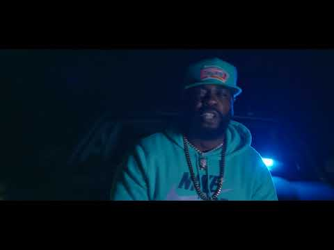 Black Sinatra - Hustle and Pray Feat. Beanie Sigel, Young Sleep & Baggz Magee (Official Video)