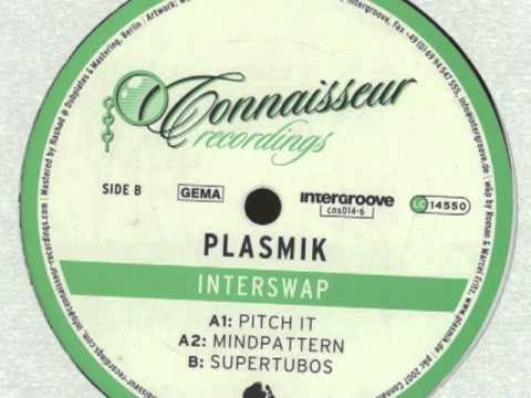 Plasmik - Pitch It