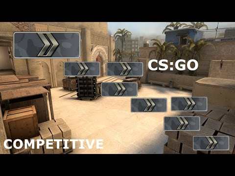 Silver cs go matchmaking